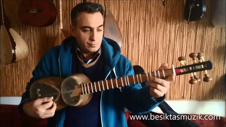 Tar Dersi/ Lesson 7, www.besiktasmuzik.com, +90 212 227 00 76