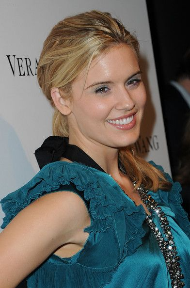 The beautiful Maggie Grace