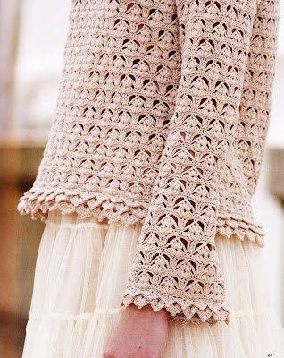 crochet top Love.jx                                                                                                                                                                                 Mais