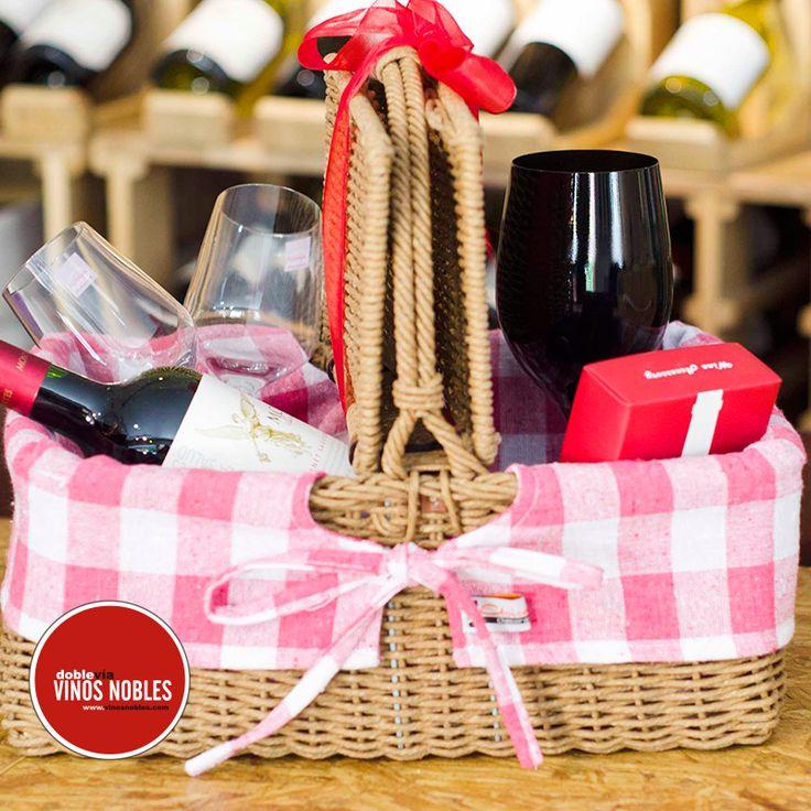 Nosotros llevamos el #Vino que desees a donde necesites. Realiza tu pedido en nuestras #Tiendas. #Medellín al 2686838. #VinosNobles
