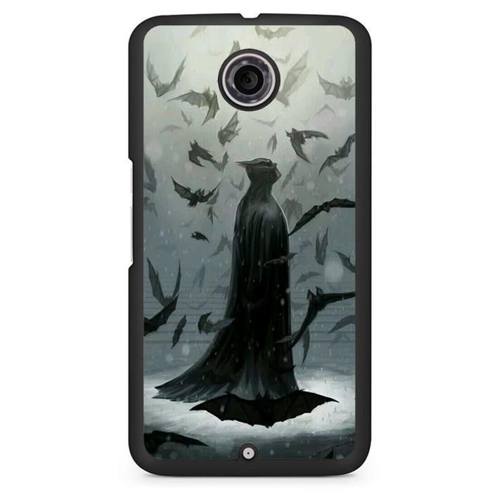 Batman Art 4 Phonecase Cover Case For Google Nexus 4 Nexus 5 Nexus 6