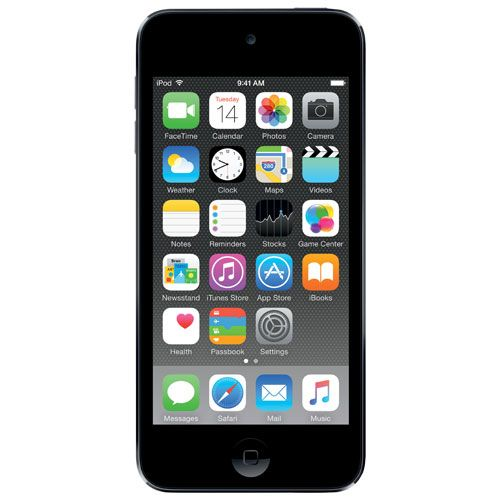 Apple iPod touch 6th Generation 32GB - Space Grey