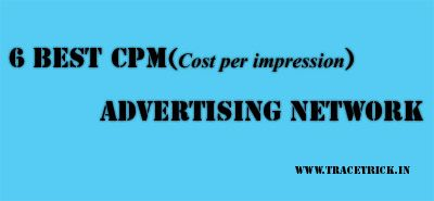 6 Best CPM Advertising Networks