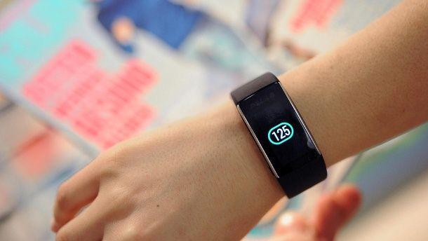 Aktuell! Fitness-Armband und Smart-Watch ist kein Trainer-Ersatz - http://ift.tt/2q9Ba2Q