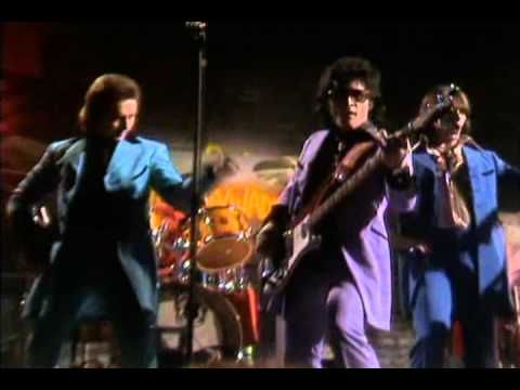 Sweet Music (Showaddywaddy, Live in Germany 1975)