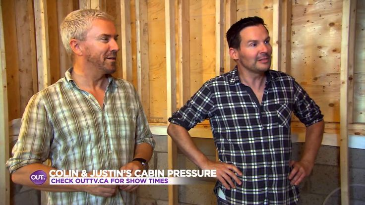 Colin & Justin's Cabin Pressure | Season 3 Episode 9 Trailer