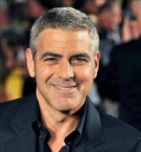 "George Clooney y sus 100 ""Big Macs"""