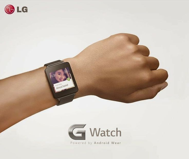 LG G Watch τον Ιούνιο στα 199 ευρώ