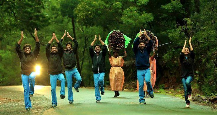 Rockaankuthu Song from Premam movie-Nivin Pauly,Sai Pallavi-1824 Premam Malayalam movie stills-Nivin Pauly,Jude Antony Joseph