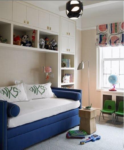 Behind The Bed Built Ins Bonus Room Pinterest Nooks