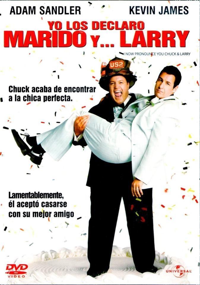 Yo Los Declaro Marido Y Larry Mega Latino 720 Con Imagenes Los
