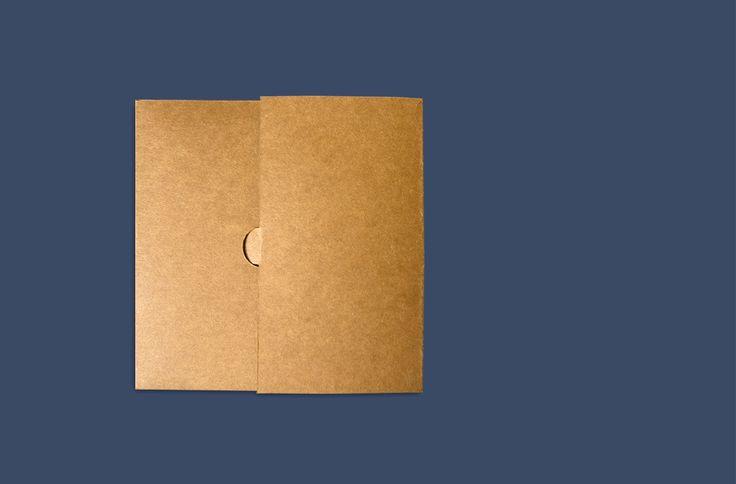 CD case   By Sarah Le Donne