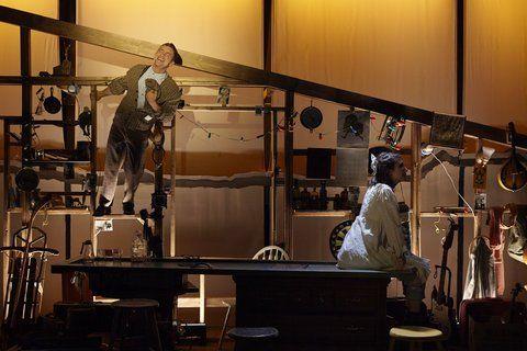 Folk Wandering - Pipeline Theatre Company - Jaclyn Backhaus