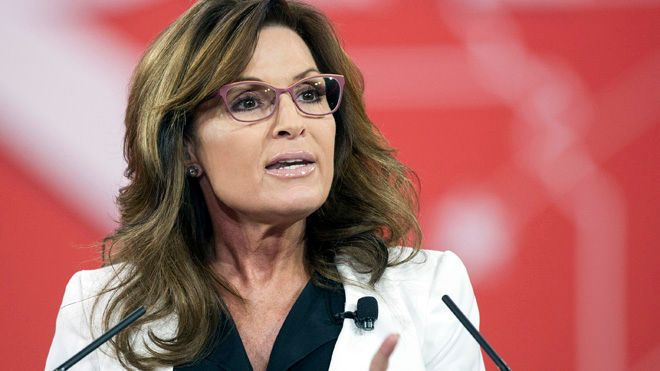 FOX NEWS: Sarah Palin lawsuit against New York Times thrown out A federal judge on Tuesday tossed out a defamation lawsuit by Sarah Palin against The New York Times saying the former Alaska governor failed to show the newspaper knew it was publishing false statements in an editorial before quickly correcting them.