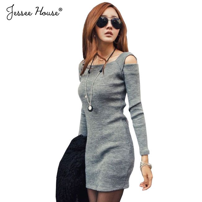 Ucuz Moda kadın kazak elbise kadın giyim bayanlar uzun kollu örme bodycon kış elbise gündelik elbise siyah gri 0599, Satın Kalite elbiseler doğrudan Çin Tedarikçilerden: •100% yepyeni•Ağırlığı: 197G( yaklaşık)•Renk: siyah, gri•Malzemeleri: örme•Paket içerir: 1* elbise•Boyutu: karşılaştırma