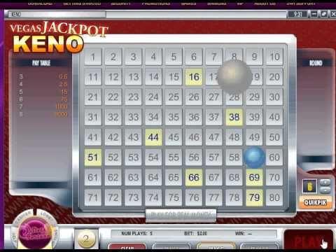 Free no deposit keno free online monster truk games