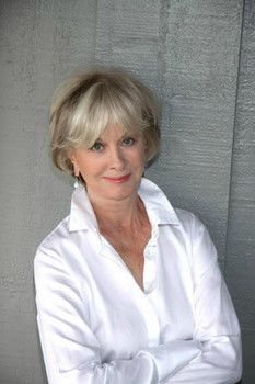 """awesome Christina Pickles talks roughly her new net collection """"Break a Hip"""""""
