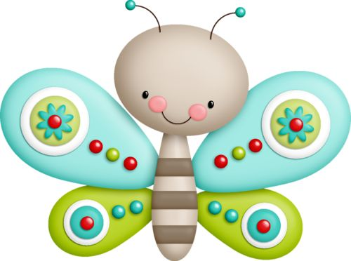 1000+ images about Clipart - Critters by Sky/Wings on Pinterest ...
