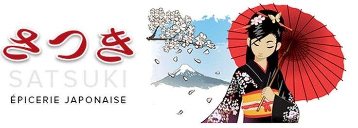 Epicerie japonaise en ligne