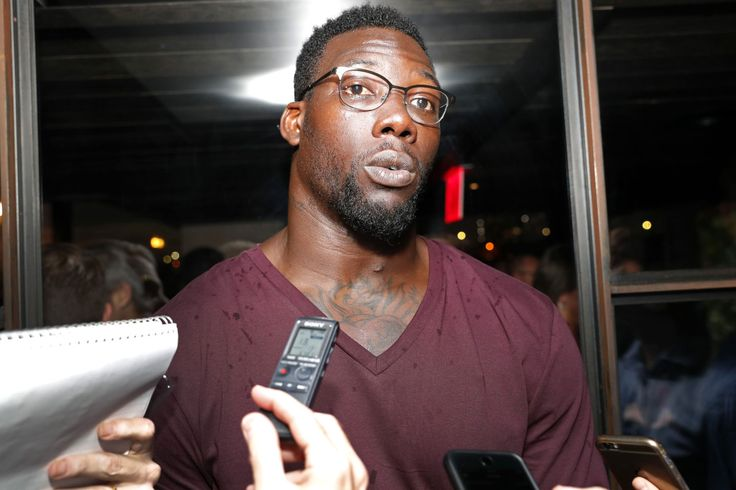 Jason Pierre-Paul: Giants can be Super Bowl contenders