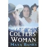 Colters' Woman (Paperback)By Maya Banks