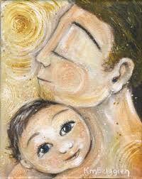 Resultado de imagem para father paintings
