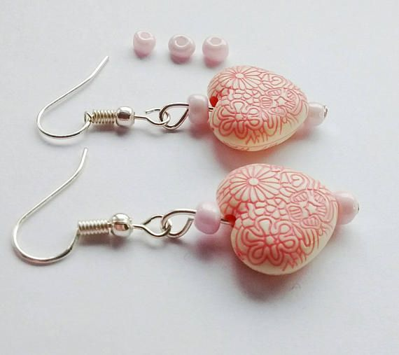 Hey, I found this really awesome Etsy listing at https://www.etsy.com/uk/listing/531954166/summer-earrings-holiday-earrings-heart