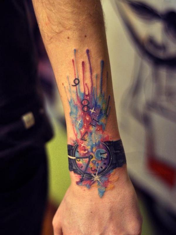 Epic Small Wrist Tattoos And Ideas From TattoosWin.com