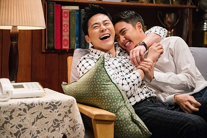 South Korean Comedy 'My Annoying Brother' Tops Box Office | Koogle TV