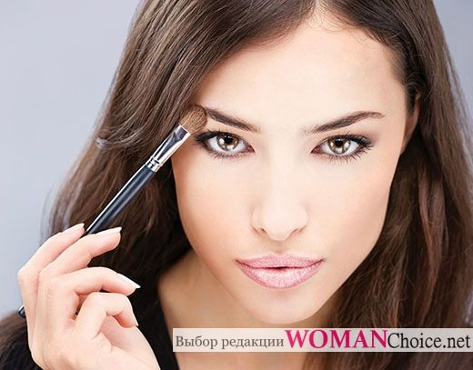 Your perfect make-up step by step!