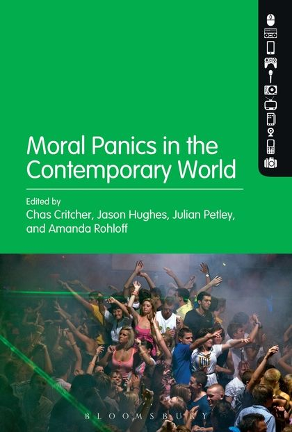 Moral Panics in the Contemporary World represents the best current theoretical and empirical work on the topic, taken from the international conference on moral panics held at Brunel University. The range of contributors, from established scholars to emerging ones in the field, and from a working journalist as well, helps to cover a wide range of moral panics, both old and new, and extend the geographical scope of moral panic analysis to previously underrepresented areas. Designed from the…