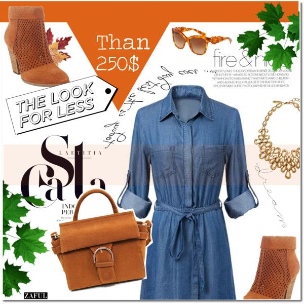 A fashion look from October 2015 featuring Sole Society ankle booties, Oscar de la Renta necklaces and Croft & Barrow brooches. Browse and shop related looks.