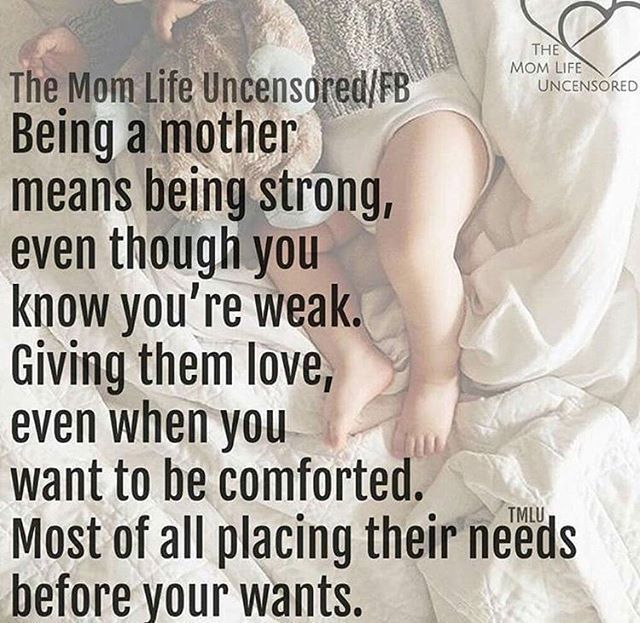 So Beautiful And So True Quotes About Motherhood Mommy Quotes Mother Quotes