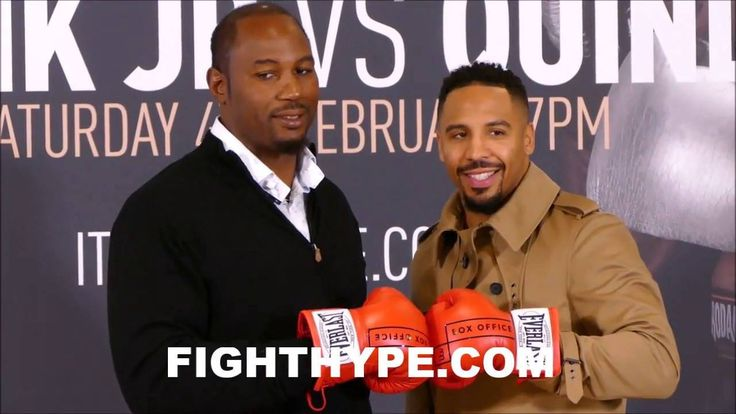 ANDRE WARD UNITES WITH LENNOX LEWIS TO ANALYZE CHRIS EUBANK JR.; EXPLAIN HOW HE'S BEING POLISHED - http://www.truesportsfan.com/andre-ward-unites-with-lennox-lewis-to-analyze-chris-eubank-jr-explain-how-hes-being-polished/