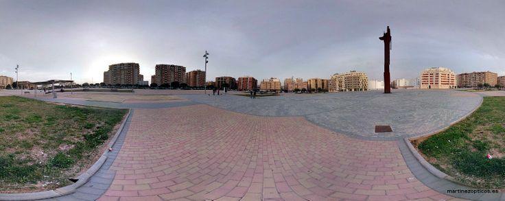 Plaza Mayor de Mislata
