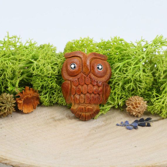 Hey, I found this really awesome Etsy listing at https://www.etsy.com/listing/270363925/owl-pendant-avocado-seed-pendant-wooden