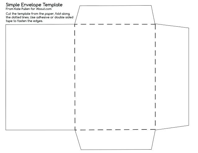 Paper Source Baby Envelope Template Free Printable Templates Envelopes And Free Printable Envelopes Envelope Printing Template Diy Envelope Template