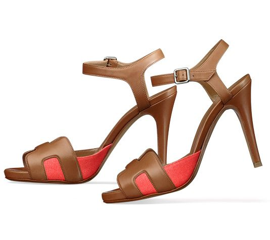 Perfect Shoes Herms Sandals  Women  Herms Official Website