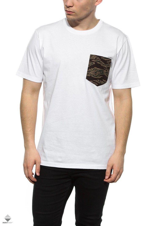 Koszulka Carhartt Lester Pocket