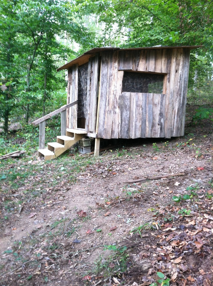 17 best images about hunting on pinterest deer hunting for Rustic hunting cabins