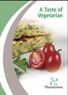 Filled with over 100 recipes, this is a wonderful vegetarian Thermomix cookbook. Recipes such as Ricotta gnocchi; Oatey burgers and Agar fru...