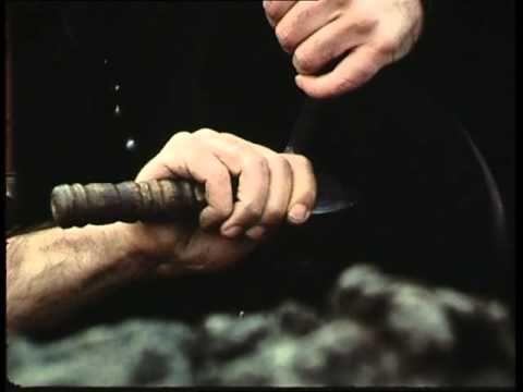 Szomjas György: Talpuk alatt fütyül a szél (1976) - YouTube