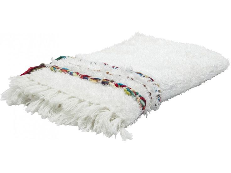 Koc Himalaya — Narzuty i koce — KARE® Design