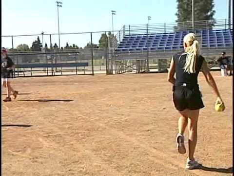 Coaching Youth Softball Pitchers: Mechanics and Drills