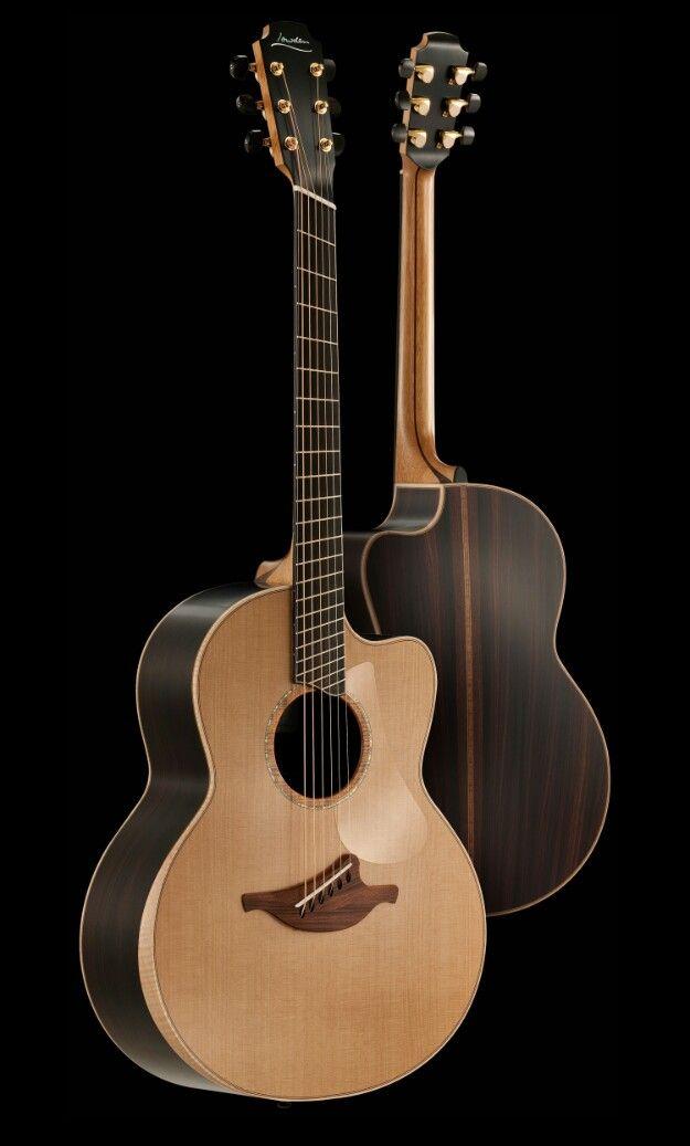 Lowden 50 Ir Rc Guitar Acoustic Guitar Guitar Lovers