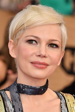 See the best hair and make-up from the SAG Awards red carpet, from Michelle Williams and Natalie Portman to award-winners Emma Stone and Viola Davis