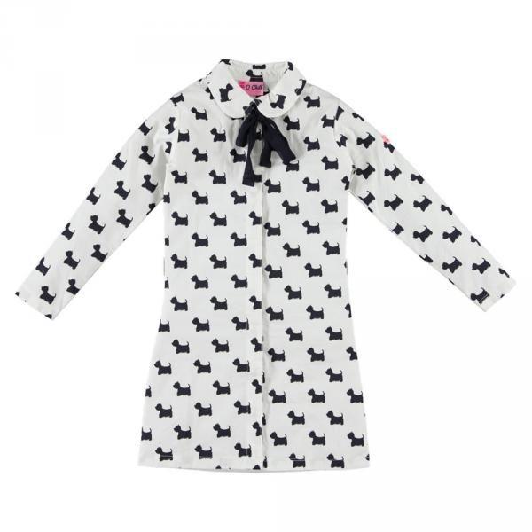 O'Chill blouse/jurk  (va.92)