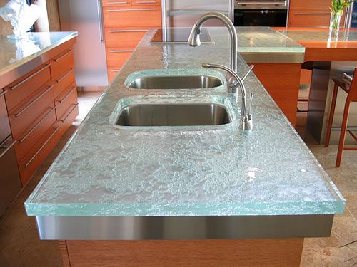 or countertops quartz granite with kitchen replace how to