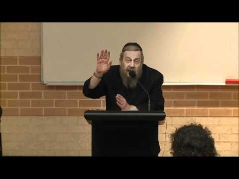 What the world doesn't know about the Messiah - (Part 1/7) The Logical Foundation of Judaism - YouTube
