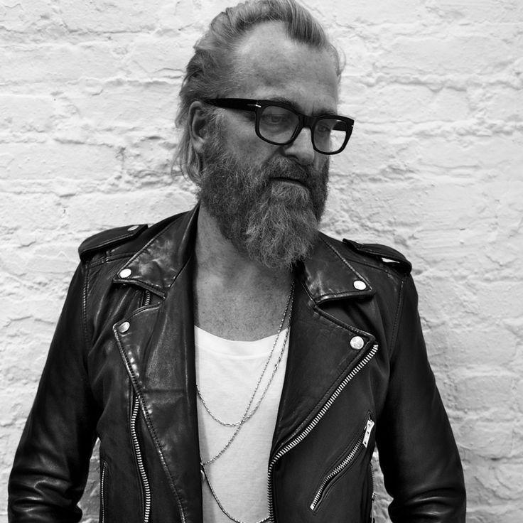 BLK DNM. Johan Lindberg | Epitome of Cool | Pinterest